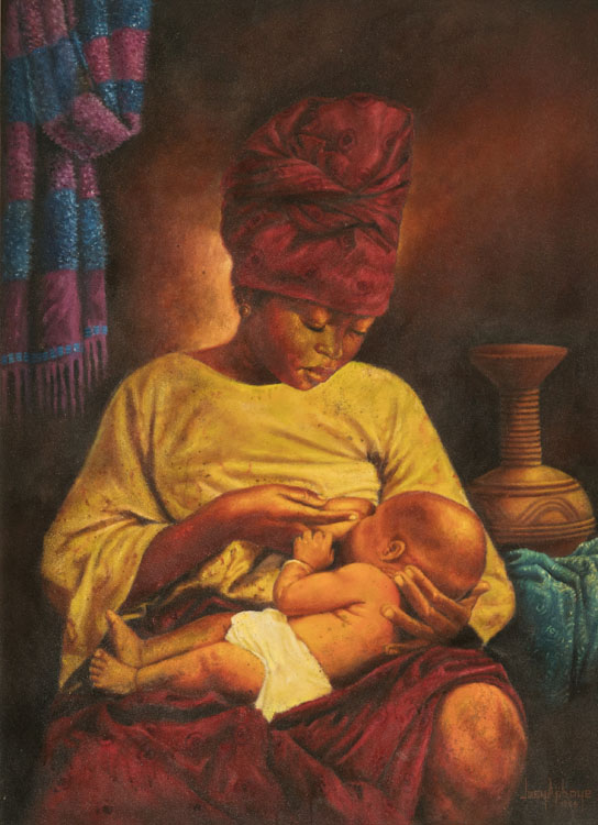 Sweet Mother - Josy Ajiboye 1984